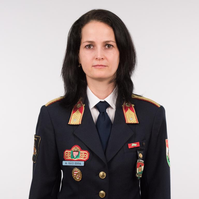 Dr. Nagyné Dr. Rácz Edina