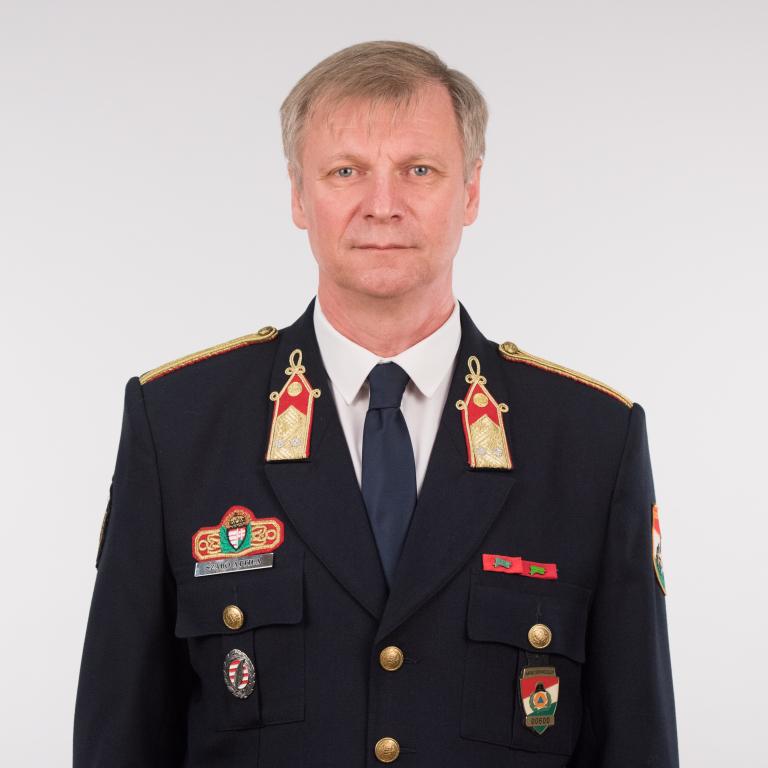 Szabó Attila