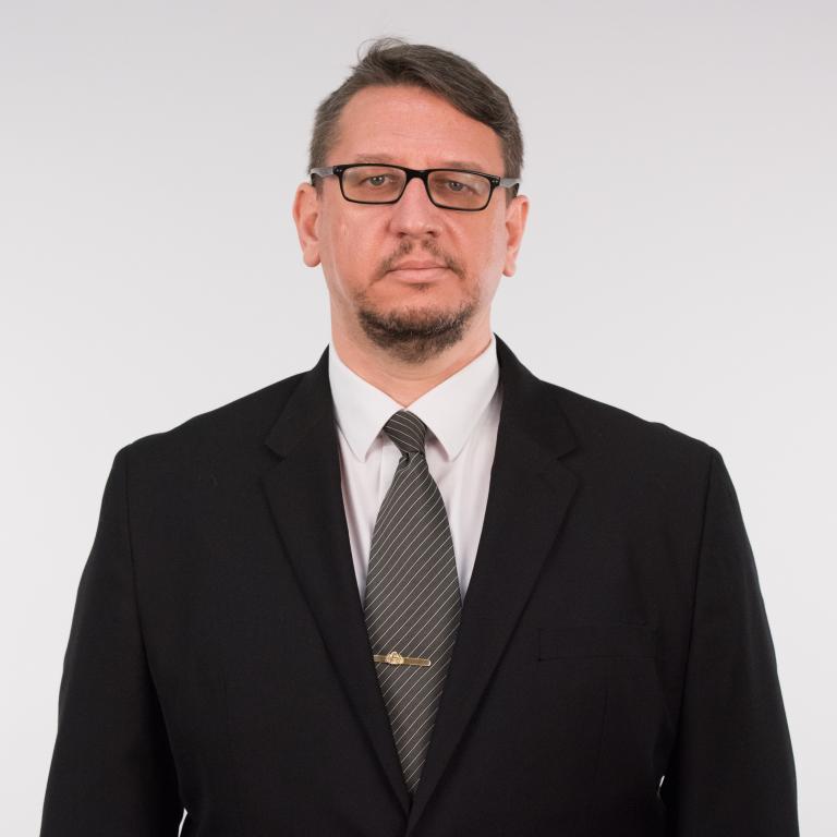 Dr. Berki Imre