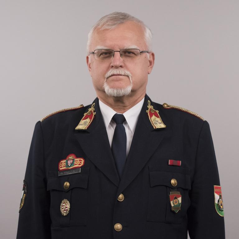 Dr. Papp Antal
